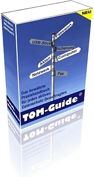 TOM-Guide® Produktkarton